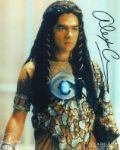 Alexis Cruz,   STARGATE  SG-1 as Skaara, 10 x 8 Genuine Signed Autograph 7426